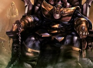 "Marvel News: Thanos confirmed for Guardians and Avengers 2; Kevin Feige and ""Phase Three""; Could Nova be in Guardians?"