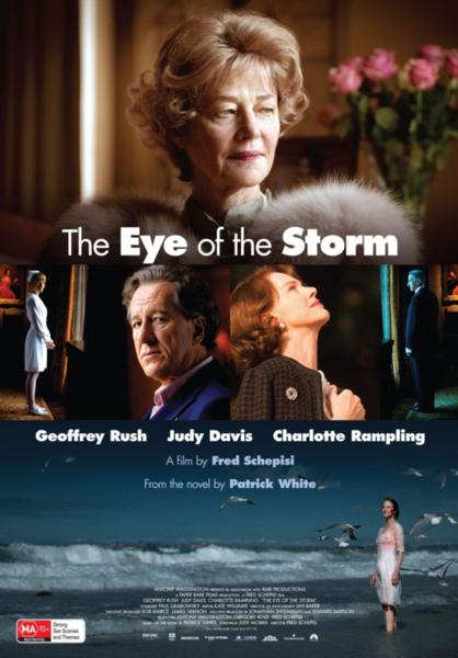 Movie Review: The Eye of the Storm