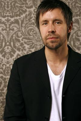 Paddy Considine to Join Pegg and Frost at 'The World's End'