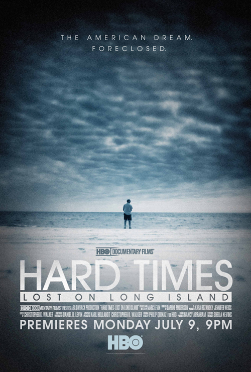 Movie Review: 'Hard Times: Lost on Long Island' is Hard To Watch