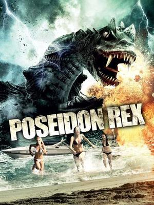 POSEIDON REX Poseidon Rex Might be the Best/Worst Monster Hybrid Yet