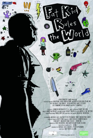 Movie Review: 'Fat Kid Rules the World' is the Indie Gem of the Year