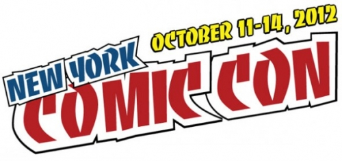 NYCC 2012: Preview Night-Costumes, 'Carrie' Banner, 'Pacific Rim' Armor and Booths to Check Out
