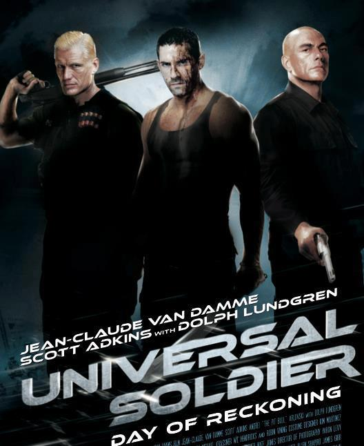 Movie Review: 'Universal Soldier: Day of Reckoning' Has a Lot of Big Kills… But None Bigger Than the Series Itself
