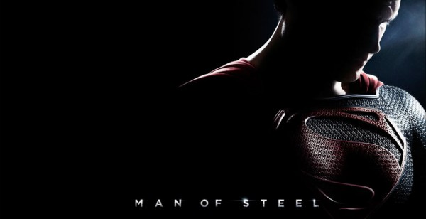 First Teaser Poster for 'Star Trek Into Darkness' and New 'Man of Steel' Poster Shows Superman to be the villain