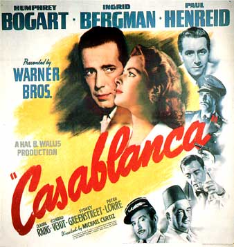 NY Post Article Suggests Unlikely 'Casablanca' Sequel Might Finally Happen (Unfortunately)