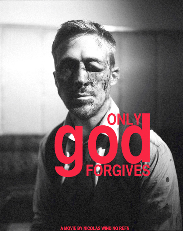 Time to Meet the Devil in the First Footage from Refn/Gosling's 'Only God Forgives'