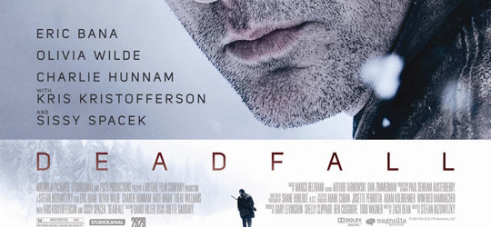 Movie Review: 'Deadfall' is a Cool Time at the Movies