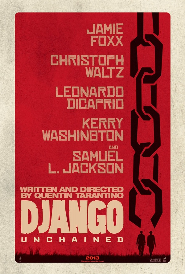 Movie Review: 'Django Unchained' is Everything You'd Want from a Tarantino Western and is My Favorite of the Year