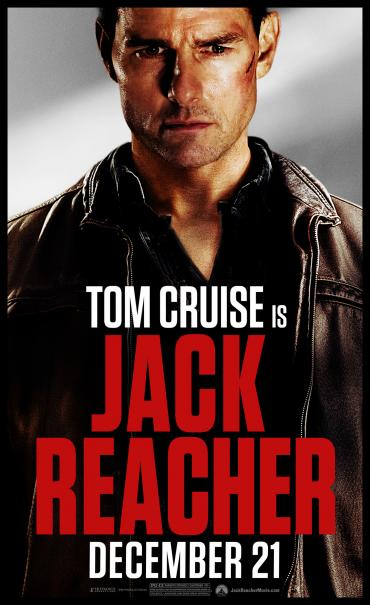 Movie Review: 'Jack Reacher' Mixes Action, Suspense, and Humor to Create Something Surprisingly Fun