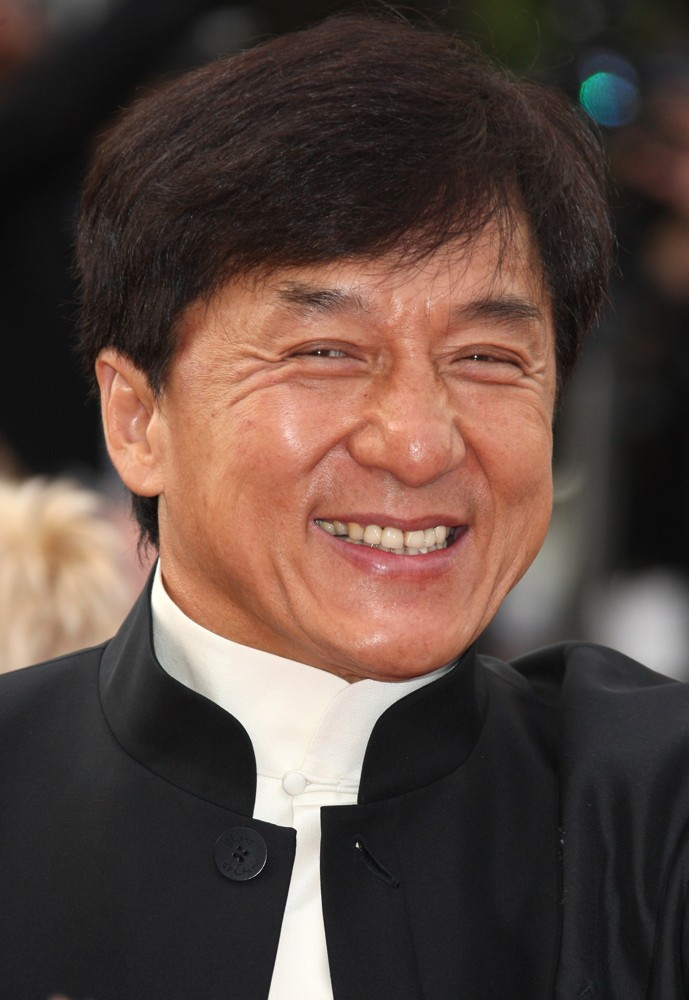 Looks Like the Drunken Master will be Joining the Expendables 3! Can you say Hell Yeah?