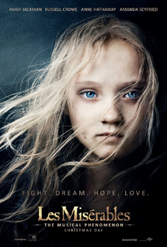 Movie Review: 'Les Miserables' Will Make its Fans Proud