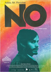 Gael Garcia Bernal Votes 'NO' in the New Trailer for the Chilean Drama