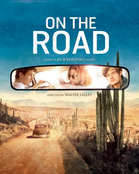 Movie Review: 'On the Road' Gets a Few Points for Attempting the Impossible… But Not Enough