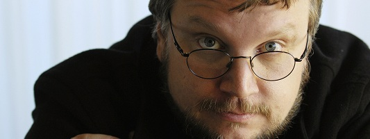 Guillermo del Toro: Dark Side, Dark Knight