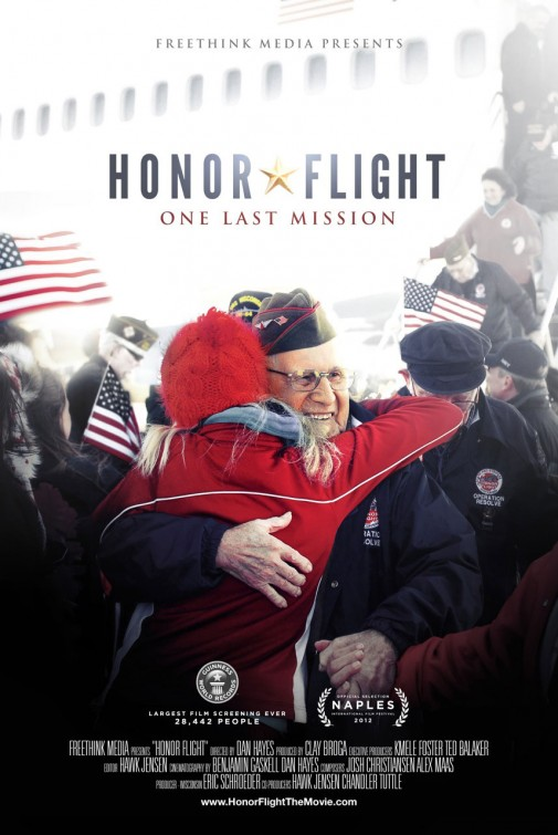 Movie Review: Honor Flight