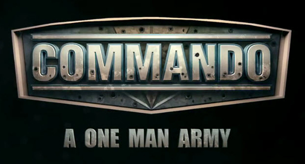 India May Have Found its Rambo with Vidyut Jamwal in the Trailer for 'Commando: A One Man Army'