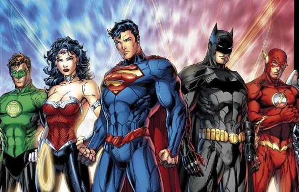 JUSTICE LEAGUE2 610x392 Breaking News: Meet the Heros that will make up, Justice League