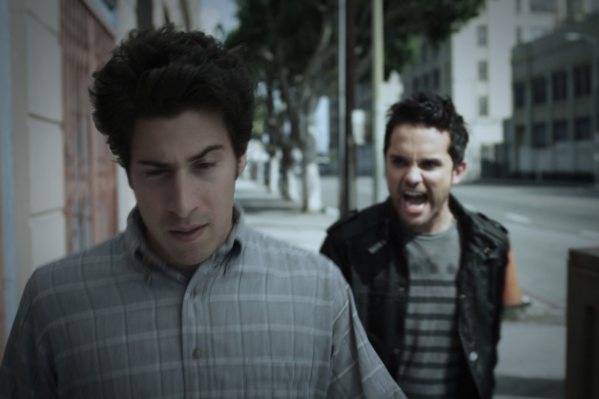 First Look at SXSW Dubstep Thriller 'SNAP'