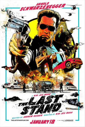 Movie Review: 'The Last Stand' is a Kick Ass Return for Arnold