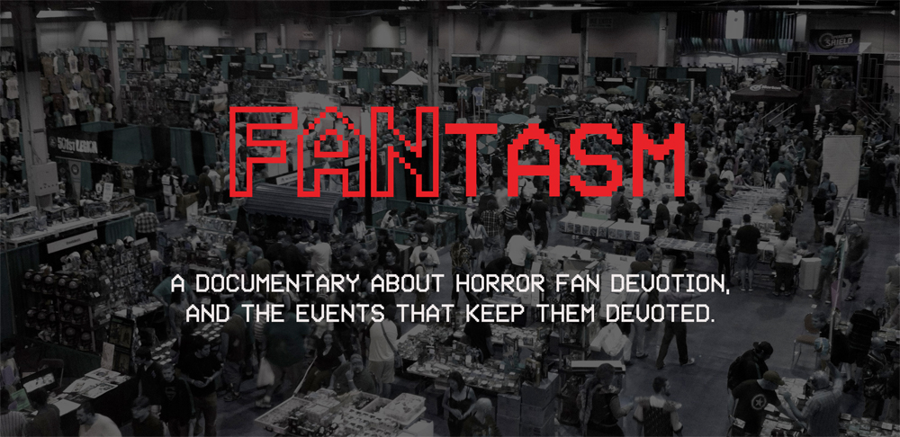 Production Launches on Horror Convention Doc, FANTASM