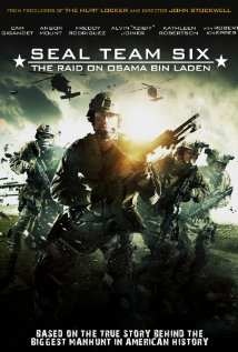 Movie Review: Seal Team Six