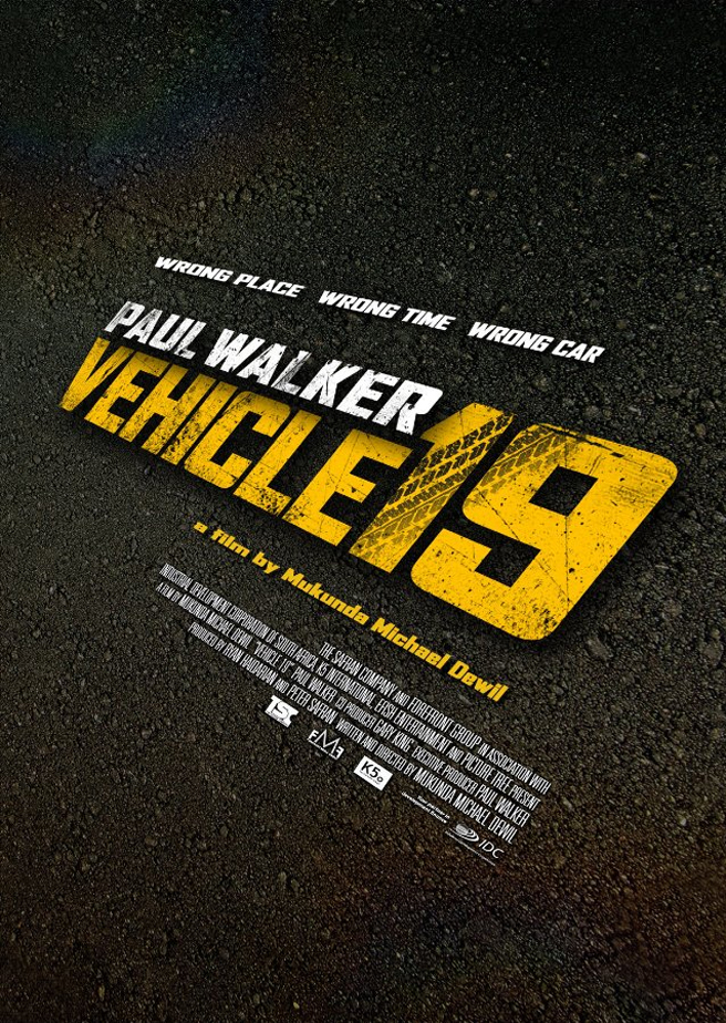 Vehicle 19 Trailer…Too Contained?