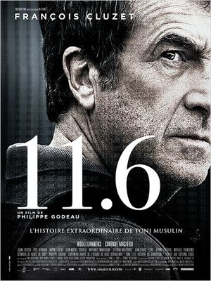 Trailer for '11.6′, the Largest Heist in French History, is Pretty Damn Cool