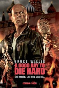 A Good Day to Die Hard2 201x300 Six 2013 U.S. Box Office Flops That Did Much Better Business Overseas