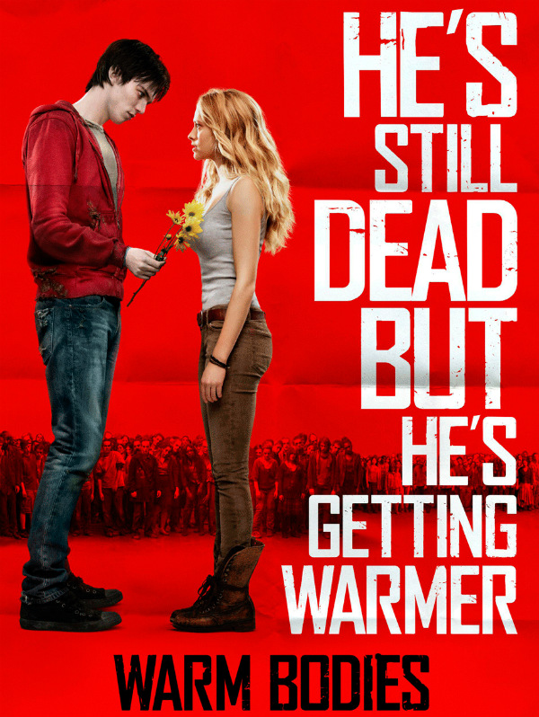 Movie Review: 'Warm Bodies' is a Cute Zom-Rom-Com