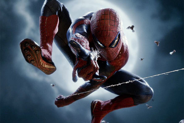 Could 'The Amazing Spider-Man 2′ Be Headed Towards Disaster?