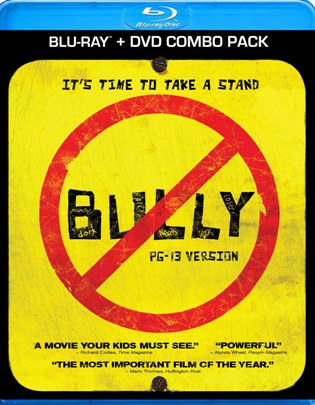 DVD Review: Bully