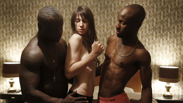 Get Ready for a Threesome in this Still from 'Nymphomaniac;' Magnolia Picks up the US Rights