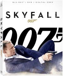 Blu-ray Review: 'Skyfall' is James Bond and Blu-ray at Their Best