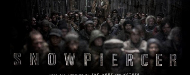 Snowpiercer Movie Review