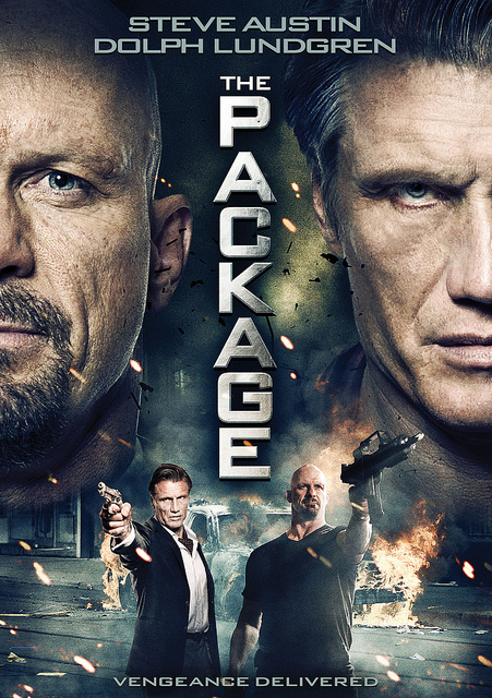 Blu-ray Review: 'The Package' Doesn't Hold Many Surprises
