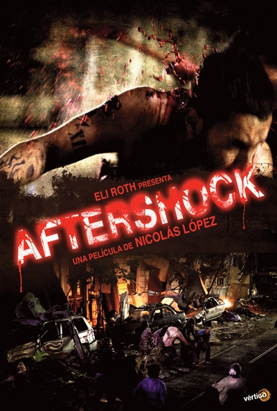 Movie Review: 'Aftershock' Shook Me Up, But Only For a Few Minutes