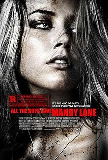 VOD Overdose Extra: 2006 Toronto Film Festival Horror Hit 'All The Boys Love Mandy Lane' to FINALLY Get Release