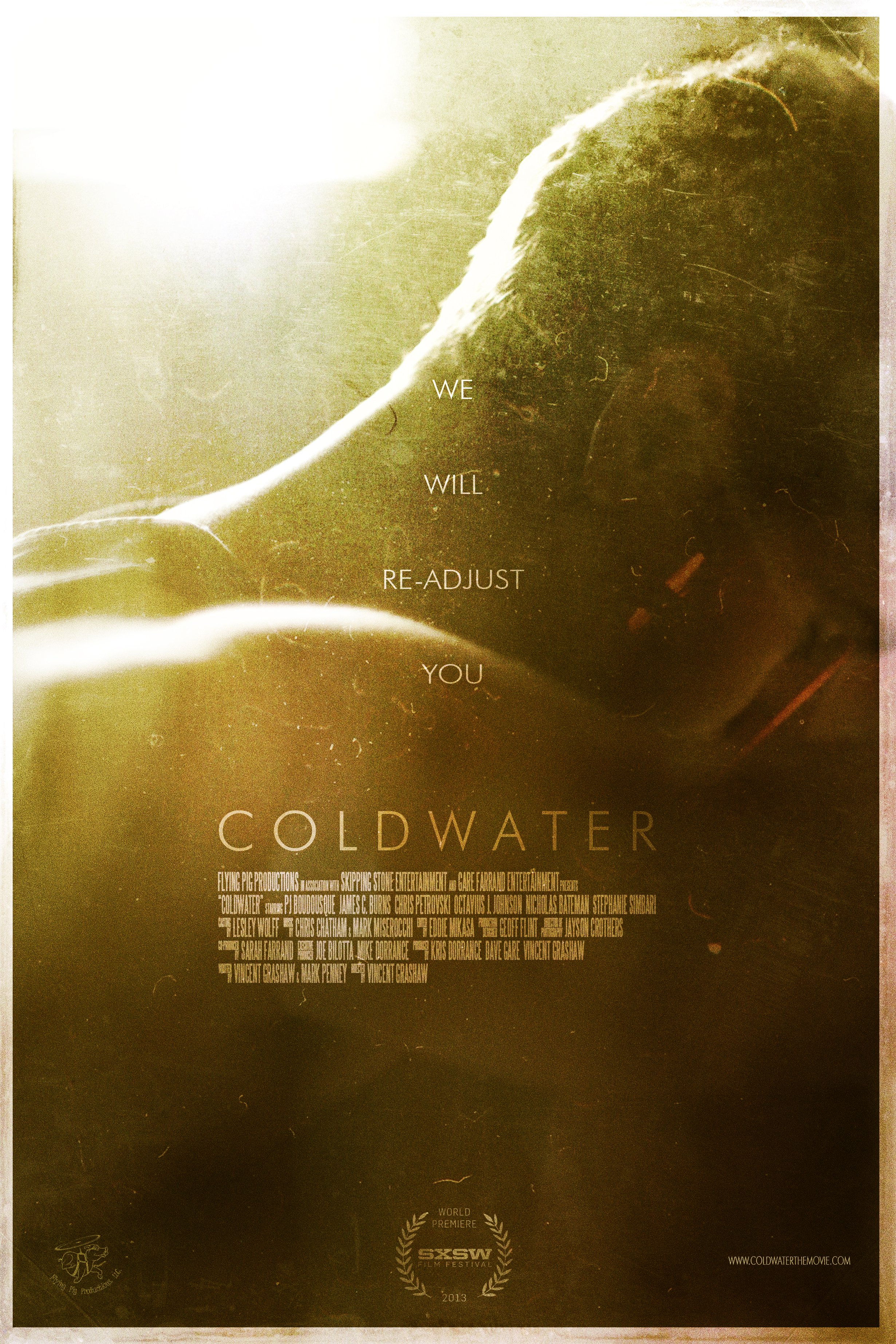 SXSW 2013: 'Coldwater' Review