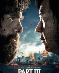 Movie Review: 'The Hangover Part III' is the First Disappointment of the Summer