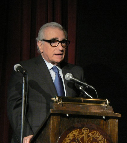 Bet The 2015 Scorsese Stakes: What Will Be Martin Scorsese's Next Film?