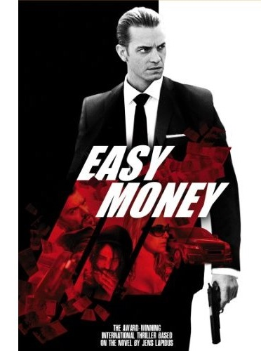DVD Review: 'Easy Money' is a Solid Crime Thriller from Sweden