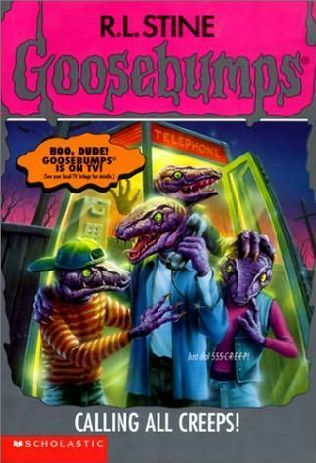 Rob Letterman, Director of Monsters vs Aliens, to Direct Goosebumps Movie