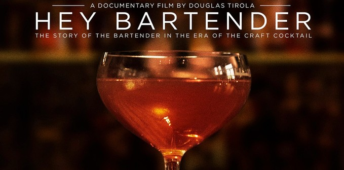 SXSW 2013: 'Hey Bartender' Review