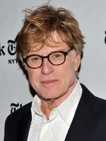 Robert Redford to Star in 'Captain America: The Winter Soldier'?