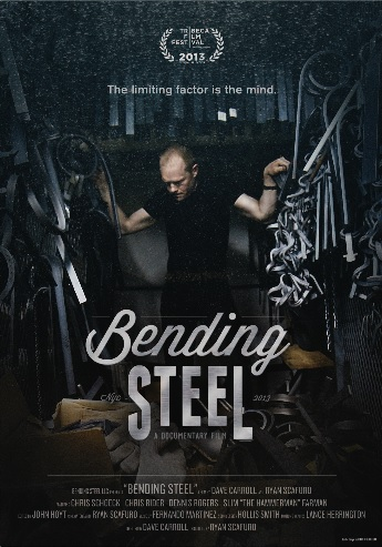TFF 2013: 'Bending Steel' Review — Is it Wrong to Be Strong?