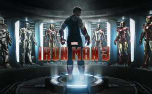 Movie Review: Big, Bold and Hilarious…It's Iron Man 3!