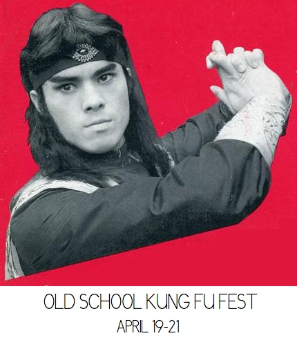 The Old School Kung Fu Fest Returns to NYC April 19-21st