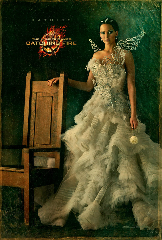 'The Hunger Games: Catching Fire' Teaser Trailer Shows that the Next Installment Should be Intense