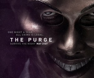 'The Purge' Trailer Shows What Happens When All Crime is Legal for 12 Hours